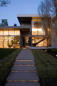 home design and lighting belzberg architects brentwood residence