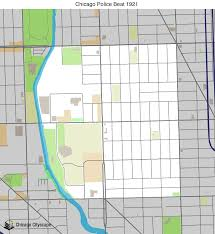 Occ Map Map Of Building Projects Properties And Businesses In District