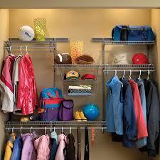 Closetmaid 12 Bracket Construct Closetmaid Rod Hangers Roselawnlutheran