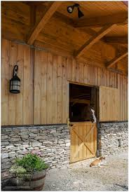 backyards amazing 25 best ideas about horse barns on pinterest