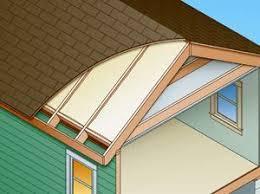 eliminating attic vents builder magazine ventilation mold
