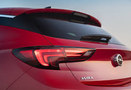 opel america 2016 opel astra leaked before frankfurt auto show