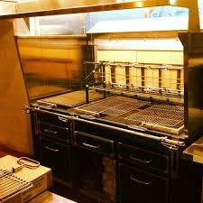 Restaurants Kitchen Design 218 Best Restaurant Designs Images On Pinterest Restaurant