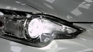 lexus lfa headlights lexus u0027how to u0027 switching off adaptive front lighting youtube