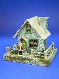 details about x u0027mas collection warmest garden solar fairy house