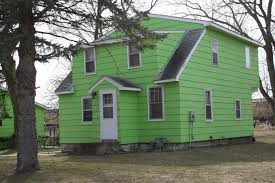 Small House Exterior Paint Colors by Green Exterior Paint Colors Images House Color Clipgoo Wall