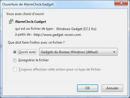 gadgets du bureau les gadgets sous windows 7 aidewindows