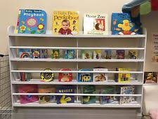 Bookshelf For Toddlers Children U0027s Bookcases Ebay