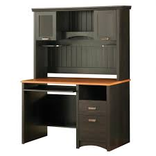 White L Shaped Desk With Hutch Best 25 Corner Desk With Hutch Ideas On Pinterest L Shaped Black