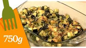 750 grammes recettes de cuisine recette de gratin de courgettes 750 grammes