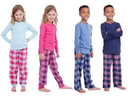 boys pyjamas 2 set pjs pj s childrens size