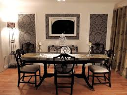 decorating dining room wall ideas buffet server table buffet table