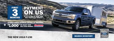 ford vehicles serving customers since 1934 an award winning small town dealer