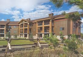 Wyndham La Belle Maison Floor Plans by Worldmark West Yellowstone Worldmark West Yellowstone