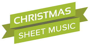 christmas sheet music for violin
