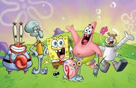 review spongebob squarepants u201cpatrick the game the sewers of
