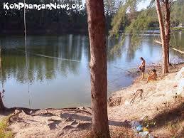 19 years young british man drowned in laem son lake on koh phangan