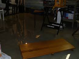 10 steps used by professionals to restore flooded basements