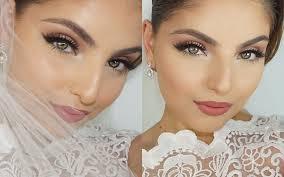 bridal makeup tutorial my wedding day makeup tutorial
