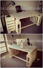 comment faire un bureau comment fabriquer un bureau en bois 100 images comment