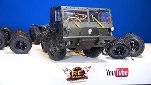 rc adventures 10x10 project oshkosh lvsr mkr18 heavy cargo