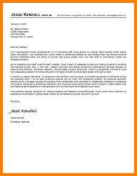 6 application letter for student packaging clerks