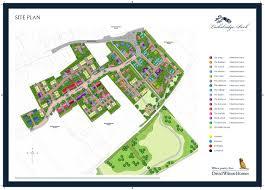 david wilson homes winstone floor plan