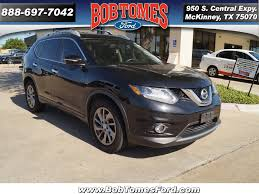 nissan rogue under 10000 ford dealership mckinney bob tomes ford