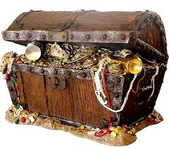 best 25 pirate treasure chest ideas on pinterest pirate party