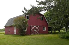 Barn House For Sale Reduced Door County Home For Sale With 50 Acres Barn And More