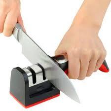 sharpening stones for kitchen knives new ceramic diamond household kitchen knife sharpener multifunction