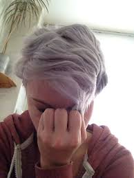 highlights for grey hair pictures grey hair