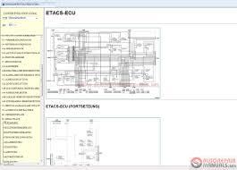 mitsubishi lancer evo x 2013 service manual auto repair manual