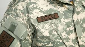 Army Uniform Flag Patch Kcco Military Patch 2 Pack Camouflage U2013 The Chivery