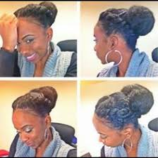 Protective Styles For Short Transitioning Hair - protective hairstyles gallery u2013 naturalbeauts