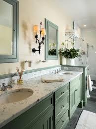 light green bathroom light green cabinets houzz
