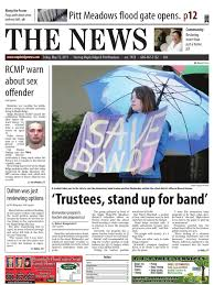 maple ridge pitt meadows news may 13 2011 online edition