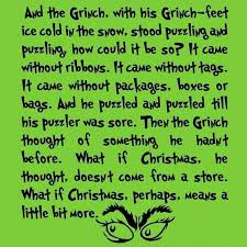 best 25 the grinch quotes ideas on