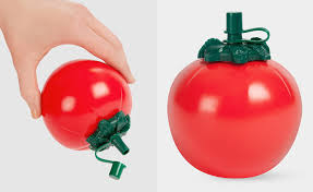 big tomato ketchup dispenser the green