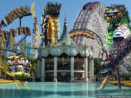 Six Flags Usa Maryland Vision International Philippines