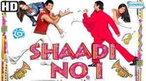film comedy on youtube shaadi no 1 2005 hd full comedy movie sanjay dutt sharman