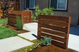 modern front yard landscaping best simple front yard fence diy 24698