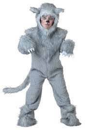 Kids Wolf Costume Kids Wolf Costume Wolf Costume And Costumes