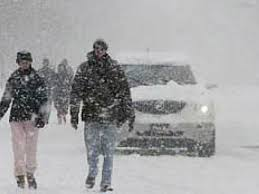 new jersey snow update winter weather advisory issued toms