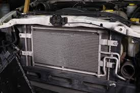 bronco prototype 2003 2007 dodge ram cummins transmission cooler the prototype