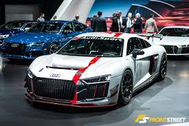 Audi R8 Hybrid - it u0027s electric hybrid vehicles capture the new york auto show