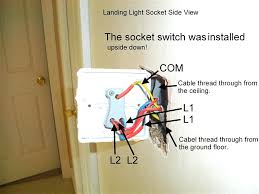 how to wire a light switch diagram floralfrocks