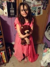 Kids Sally Halloween Costume Amazing Cosplay Amazing Cosplay
