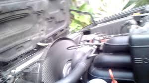 bmw 735i noise youtube