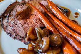 thanksgiving roast beef recipe cook roast beef in the big easy char broil